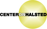 Center on Halsted Logo