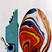 1960's Advertising - Poster - Olivetti Lettera 32 (Italy)