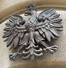 Poland - Imperial Eagle