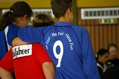 JF-Fußballtunier 17.04.07
