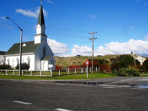 St Patricks, Mangaweka