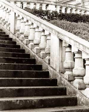 Spanish Steps Tacoma