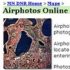 Airphotos online screencapture