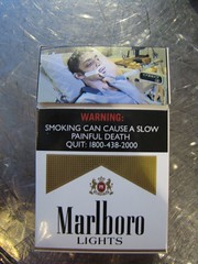 Tupakka tappaa