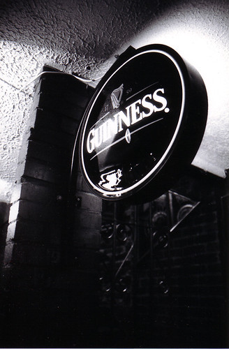 A nice Guiness sign (not in Vancouver) (credit: xb3 on flickr)