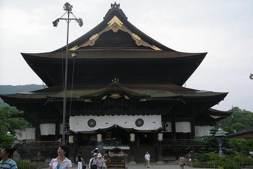 zenko-ji
