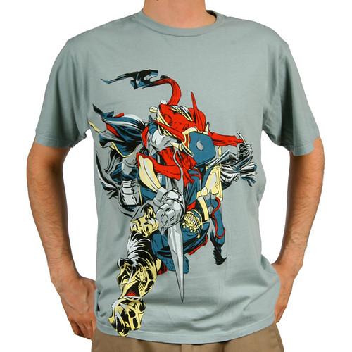 Aaron Noble Caliph T-Shirt