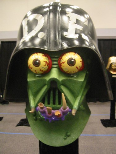 The Vader Project von Official Star Wars Blog.
