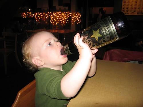Baby Booze