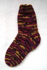 Magic 28: sock 5