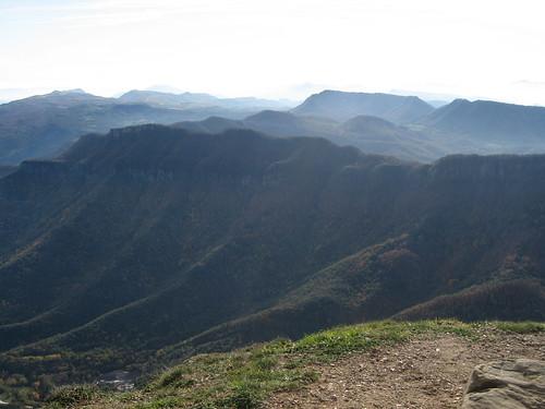 Serra dels Llancers