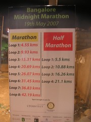 Bangalore Midnight Marathon 005