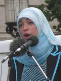 Asmaa Abdol-Hamid
