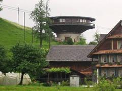 Thom Luzern Vierwaldstättersee Herrlisberg Weisswurst Rathaus Weissbier Weizen Restaurant Senf
