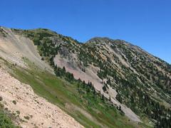 Heather Trail, 3–6 Aug 2006