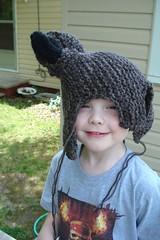 baa baa hat