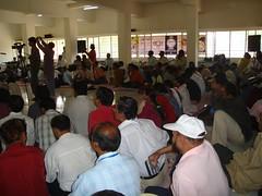 RTI Pune meet 2007