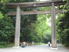 Meiji Shrine (10)