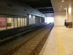 01.KLIA Transit的KL Sentral站