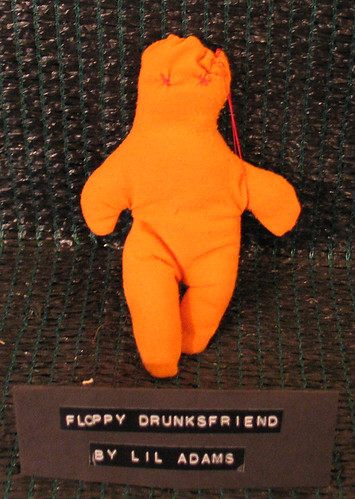 'Floppy Drunks Friend' by Lil Adams