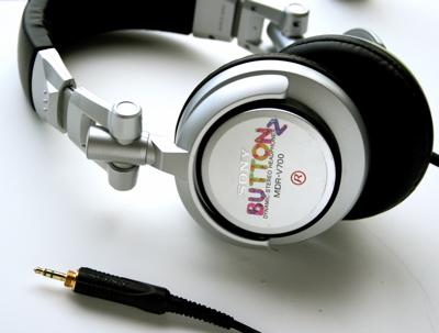 Lisa's Headphones