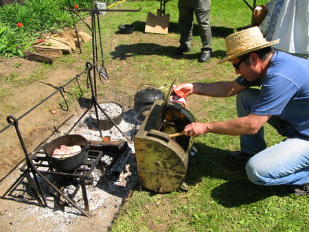 18th century colonial new jersey at garretson farm and for 18th century cuisine