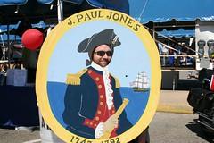 05.06.07 Maritime Festival 16 - John Paul Pants