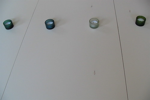 Table Candles