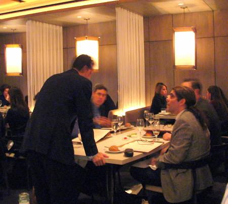 Insieme Italian Restaurant Nyc