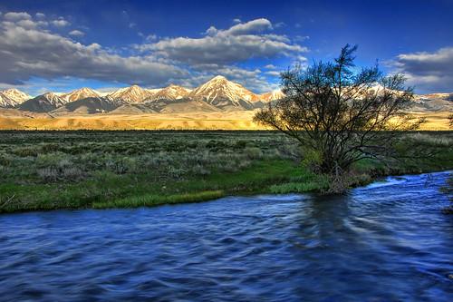 Birch Creek, Idaho