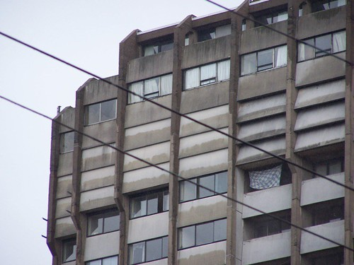 Fenwick Tower Up For Sale