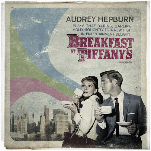 Breakfast At Tiffany's by why plus eight.