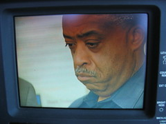 Al Sharpton Visits Salt Lake