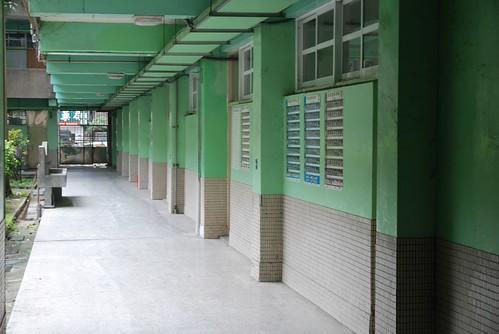 新興國�-走廊