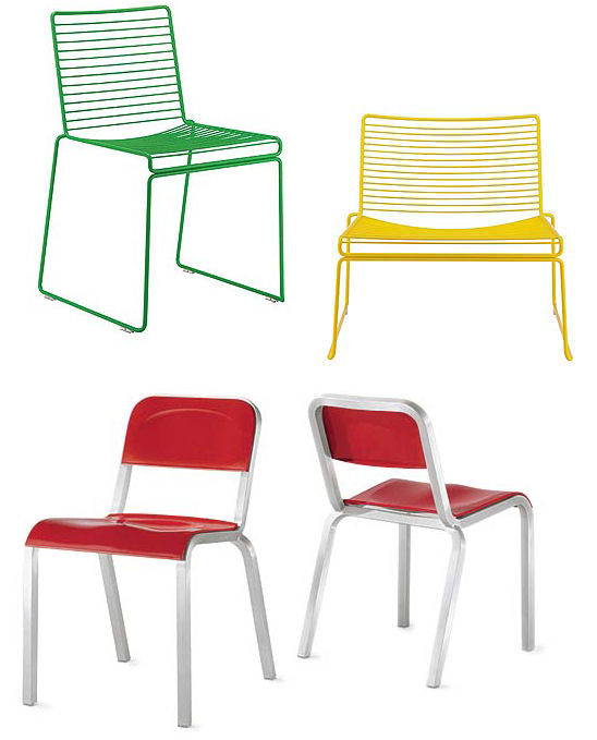Design Within Reach Chairs (Under $400)