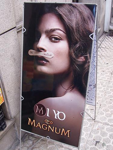 cartel magnum