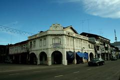 1927 Shophouse