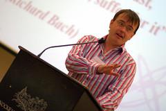 Conn O Muineachain at IBW Conference
