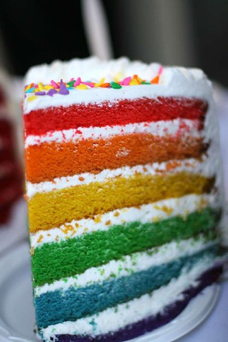 Taste the Rainbow / Adam Parker