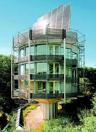 helio house