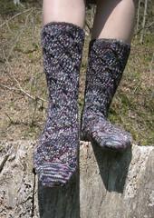pot socks model 1