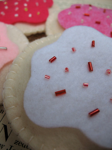 The Perfect Cookies (Felt) -4