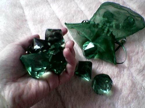 Pocket full of kryponite