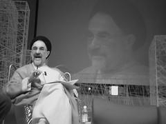 khatami in udine (may 12 2007)