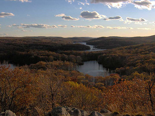 Lakes Skannatati, Kanawaukee and Sebago - Harriman State Park, NY - IM000831.JPG