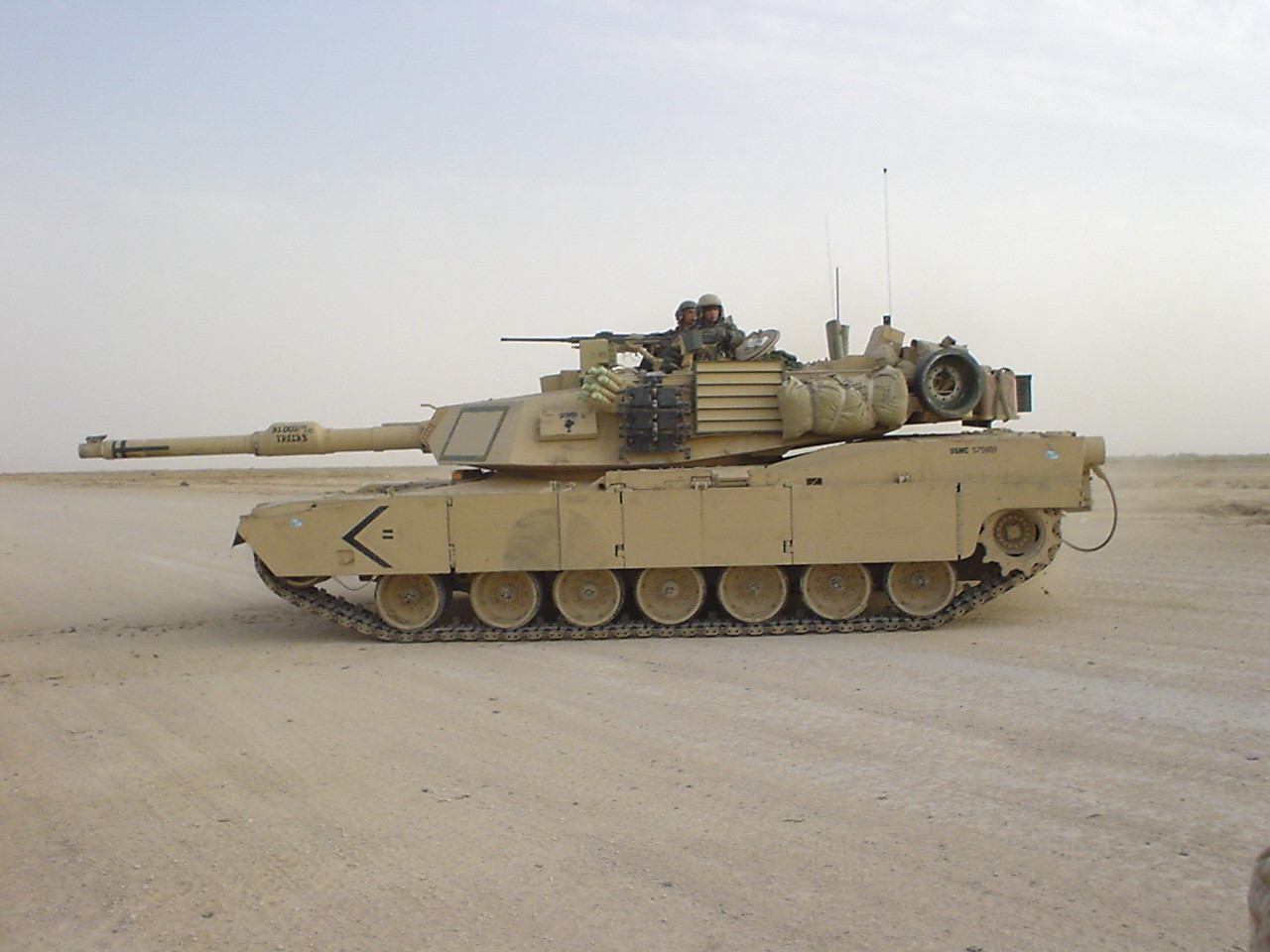 M1A1主力戰車 - 軍事貼圖區 - 公仔箱論壇 - Powered by Discuz!