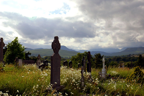 Kenmare Old Burial Ground