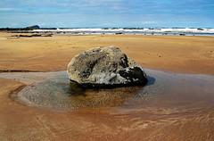 Rock, Water III
