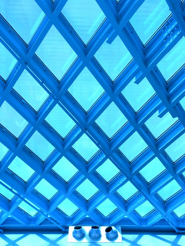ventilated geometry