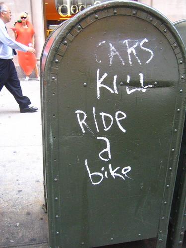 Cars Kill